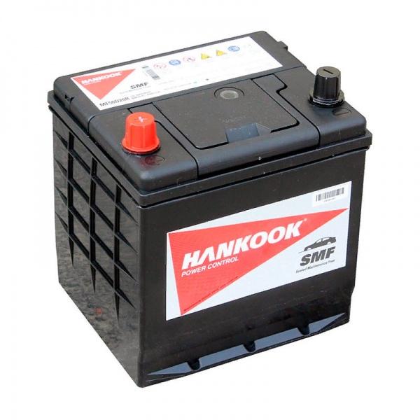 Аккумулятор HANKOOK 31S-1000 американский стандарт