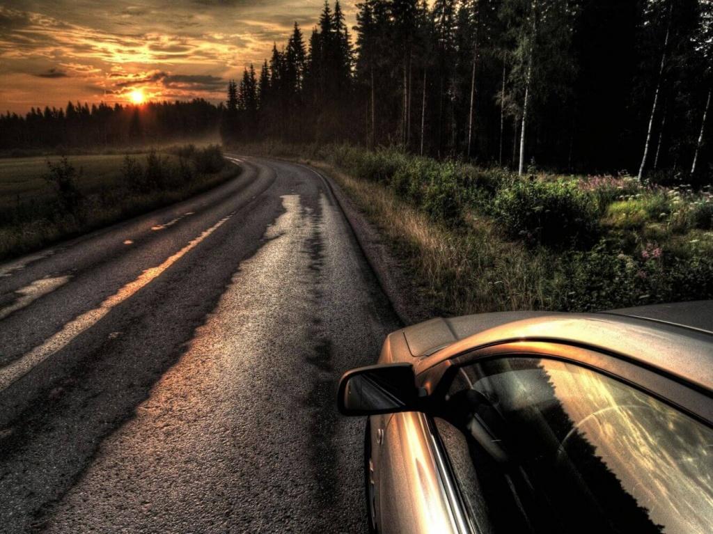 картинка коричневой дороги на аву были шедеврами мирового
